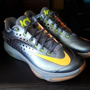 Kevin Durant Nike's